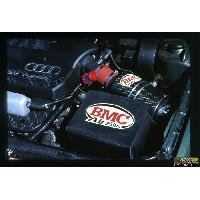 Filtres air - Kits Admission Boite a Air Carbone Dynamique CDA pour Audi A3 8L 1.8 Turbo ap 96 - Bmc