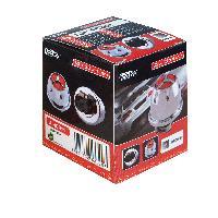 Filtres air - Kits Admission Filtre a air universel mini 53x35x9cm - Chrome - Reniflard