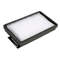 Filtres air - Kits Admission Filtre habitacle WIX WP9256 compatible avec Peugeot 207
