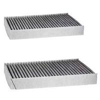 Filtres air - Kits Admission Filtre habitacle WP2209