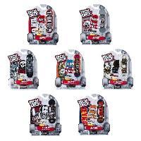 Finger Skate - Finger Bike - Accessoire Finger Skate - Accessoire Finger Bike TECH DECK Pack de 1 Finger Skate - Modele aléatoire - Spin Master