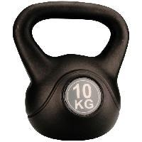 Fitness - Musculation AVENTO Kettlebell plastique 10 Kg