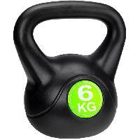 Fitness - Musculation AVENTO Kettlebell plastique 6 Kg