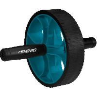 Fitness - Musculation AVENTO Roue Abdominale 17 cm - Power Roller