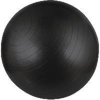 Fitness - Musculation AVENTO Swiss ball L - 75 cm - Noir