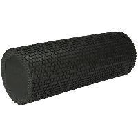 Fitness - Musculation Avento Rouleau en mousse pour yoga 41WF-ANT-Uni 14.5 cm Anthracite