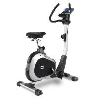 Fitness - Musculation BH Vélo d'appartement ARTIC DUAL - Cadre ouvert - Acces facile Bh Fitness