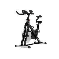 Fitness - Musculation BODYTONE Vélo de Biking DS-10 - Mixte - Type Spinning - Noir