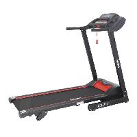 Fitness - Musculation IXOSPORT Tapis de Course pliable 16 km/h inclinable pré-monté Power Plus Ixo-714 - 2.5 CV - 12 programmes
