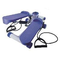 Fitness - Musculation JOCCA Fitness stepper avec extenseurs