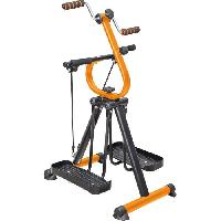 Fitness - Musculation Master Gym Excercise System