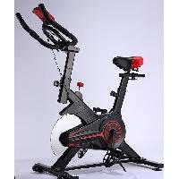 Fitness - Musculation OFITNESS Vélo spinning - Mixte - Noir