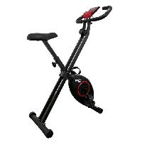 Fitness - Musculation Vélo fitness X-bike 8 niveaux de résistance SURPASS 310 Handpulse