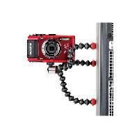Fixation - Rotule - Accessoire De Fixation Photo - Optique GorillaPod Magnetic 325 Trepied Noir