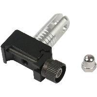Fixation - Rotule - Accessoire De Fixation Photo - Optique WHIPEARL GP162 Support fixation sur pistolet - Pour GoPro