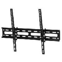 Fixation - Support Tv - Support Mural Pour Tv 00108717 Support mural pour TV - Inclinable - 600 X 400 - Noir