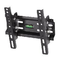 Fixation - Support Tv - Support Mural Pour Tv 00132032 Support mural - Inclinable - 200 x 200 - Noir