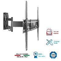 Fixation - Support Tv - Support Mural Pour Tv 400 SDR Support TV mural orientable 40-50