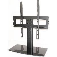 Fixation - Support Tv - Support Mural Pour Tv DELTA3265 Pied a poser sur meuble TV pour ecrans de 32 a 65p