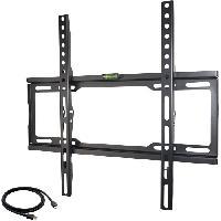 Fixation - Support Tv - Support Mural Pour Tv INOTEK PLB3265HD Support TV - Pour ecrans de 32'' a 65''