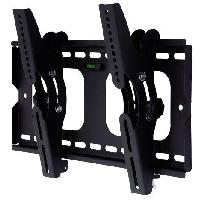 Fixation - Support Tv - Support Mural Pour Tv PLB101M Inclinable 15 TV de 23 a 37