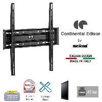 Fixation - Support Tv - Video - Son CONTINENTAL EDISON Support TV fixe TV 40-65 VESA 400400