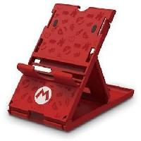 Fixation Console - Support Console Support Playstand Super Mario pour Nintendo Switch - Hori