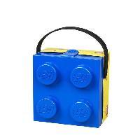 Flocon De Mais - Assemblage Lunchbox - 40240002 - Bleu