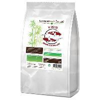 Flocons - Mash - Muesli Aliment Poisson de bassin micro granules V2010 - 3Kg LesRecettesdeDaniel