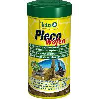 Flocons - Mash - Muesli TETRA - Tetra Pleco Wafers 250 ml