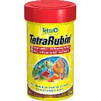Flocons - Mash - Muesli TETRA - TetraRubin 100 ml