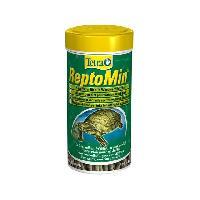 Flocons - Mash - Muesli TETRA Aliment Pour Tortue Fauna Reptomin 250ml
