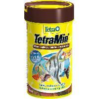 Flocons - Mash - Muesli TetraMin 100 ml