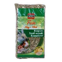 Foin Et Fourrage Paquet de foin a la banane en plastique - 500 g - Pour rongeur