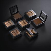 Fond De Teint - Base - Poudre  BLACK OPAL Fond de teint BRL-1468 014 True Color Mineral Matte Powder Foundation SPF15