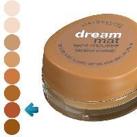 Fond De Teint - Base - Poudre  Dream Mat Fond De Teint - 048 Beige Ensoleille
