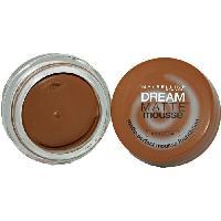 Fond De Teint - Base - Poudre  GEMEY MAYBELLINE Fond de teint Dream Mat 70 Cacao