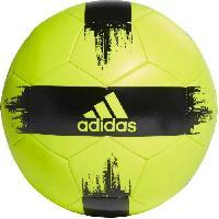 Football ADIDAS Ballon de Football EPP II - Jaune/Noir