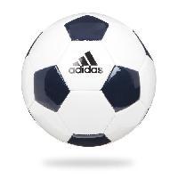 Football ADIDAS Ballon de football Epp 2018 - Bleu marine et blanc - Taille 5