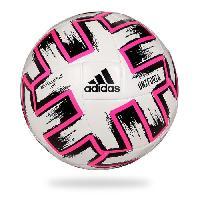 Football ADIDAS Ballon de football Unifo CLUB White/Black/Shock pink