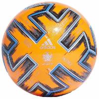 Football ADIDAS Ballon de football Unifo Pro WTR Solar Orange/Black/Glory blue