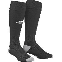 Football ADIDAS Chaussettes de football Milano 16 - Mixte - Noir - 4143