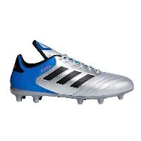 Football ADIDAS Chaussures de football Copa 18.3 FG - Homme - Gris - 43 1-3