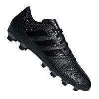 Football ADIDAS Chaussures de football Nemeziz 18.4 FXG III - Homme - Noir - 45 1-3