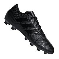 Football ADIDAS Chaussures de football Nemeziz 18.4 FXG III - Homme - Noir - 46