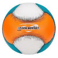 Football AVENTO Mini-ballon de beach football Soft - Orange