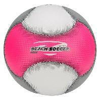 Football AVENTO Mini-ballon de beach football Soft - Rose