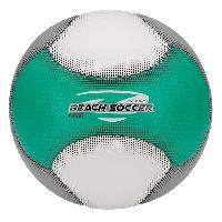 Football AVENTO Mini-ballon de beach football Soft - Vert