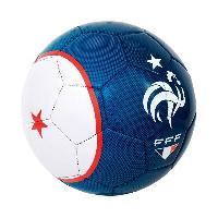 Football Ballon Football FFF Equipe de France - 5 - Adultes