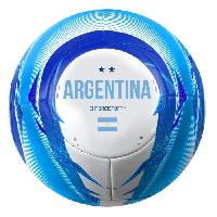 Football CHRONOSPORT Ballon de football Argentine - Taille 5